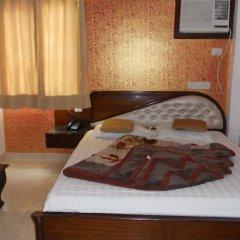 Отель Amax Inn 2* Номер Делюкс с различными типами кроватей фото 3