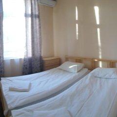 Ast Hotel 2* Стандартный номер 2 отдельными кровати