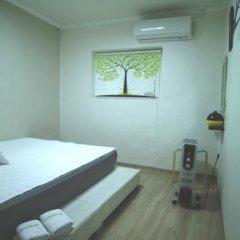 Отель Dongdaemun Neighbors Стандартный номер с двуспальной кроватью фото 3