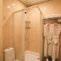 Гостевой Дом Золотая Середина Улучшенный номер с разными типами кроватей фото 10