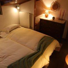 Отель Casa da Quinta De S. Martinho 3* Стандартный номер с различными типами кроватей фото 9