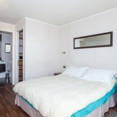 Отель myLUXAPART Las Condes Апартаменты с различными типами кроватей фото 2