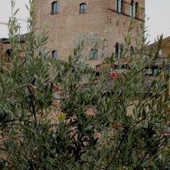 Отель Locanda La Mandragola Италия, Сан-Джиминьяно - отзывы, цены и фото номеров - забронировать отель Locanda La Mandragola онлайн фото 3