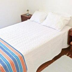 Отель Azores vintage bed & breakfast Номер категории Эконом с двуспальной кроватью фото 8