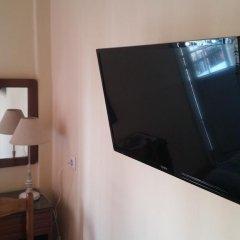 Отель Alexandria Hotel Греция, Салоники - отзывы, цены и фото номеров - забронировать отель Alexandria Hotel онлайн удобства в номере фото 2