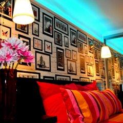 Апартаменты Welcome Budapest Apartments гостиничный бар