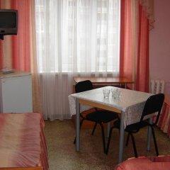 Отель Биц Тюмень в номере фото 2