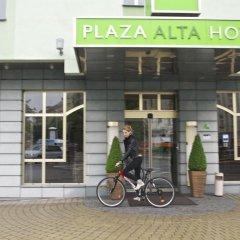 Отель Plaza Prague Прага спортивное сооружение