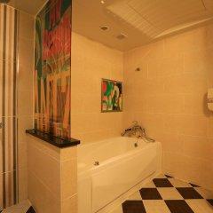Haeundae Grimm Hotel 2* Стандартный номер с различными типами кроватей фото 26