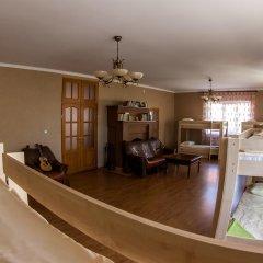 Хостел in Like Кровать в женском общем номере с двухъярусной кроватью фото 12