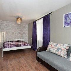 Апартаменты Apartments Lunacharskogo 49 комната для гостей фото 4