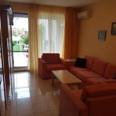 Апартаменты Harmony Hills Studio Kolevi комната для гостей