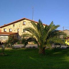 Отель Posada La Capía фото 3