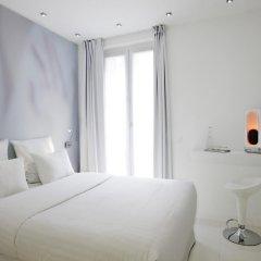 BLC Design Hotel 3* Стандартный номер с различными типами кроватей фото 15