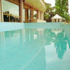 Импала Отель бассейн