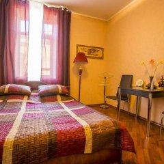 Hotel Ravda Стандартный номер с двуспальной кроватью