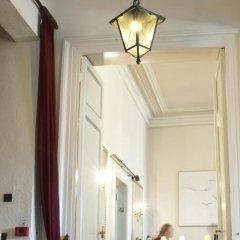 Отель Bourgoensch Hof Бельгия, Брюгге - 3 отзыва об отеле, цены и фото номеров - забронировать отель Bourgoensch Hof онлайн интерьер отеля фото 2