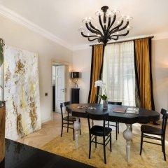 Отель Galleria Vik Milano 5* Президентский люкс с различными типами кроватей фото 3