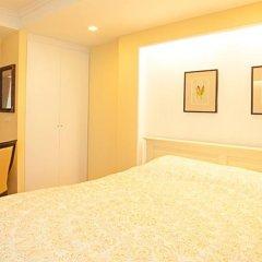 Отель Rocco Huahin Condominium Апартаменты с различными типами кроватей фото 41