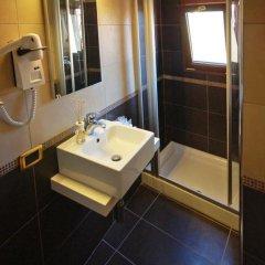 Hotel Torino ванная