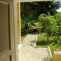 Гостевой Дом Dionysos Lodge Стандартный номер с разными типами кроватей фото 15