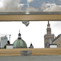 Отель ATTIC place Польша, Варшава - отзывы, цены и фото номеров - забронировать отель ATTIC place онлайн интерьер отеля