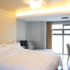 Sun Flower Hotel and Residence 4* Люкс Премиум с различными типами кроватей