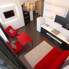 Гостиница Екатерина 3* Апартаменты с разными типами кроватей фото 3