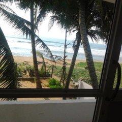 Отель Marigold Beach House 2* Стандартный номер с различными типами кроватей фото 5
