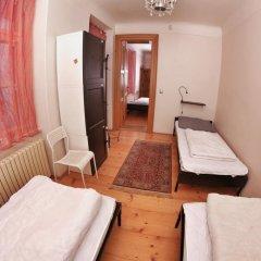 Hostel Homer Кровать в общем номере фото 12