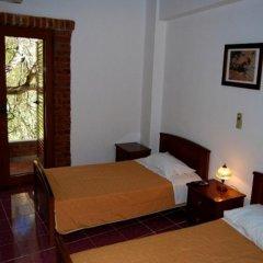 Hotel Livia Саранда комната для гостей фото 3