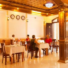 Отель Hoa Mau Don Homestay питание фото 2
