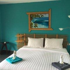 Отель Baan Andaman Sea Surf удобства в номере фото 2
