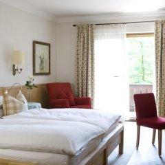 Hotel Gasthof Brandstätter Зальцбург комната для гостей