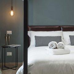 Отель Tornabuoni Place Номер Делюкс с различными типами кроватей фото 9