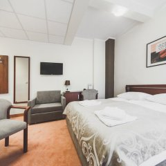 Отель CHMIELNA 2* Улучшенный номер фото 8