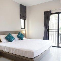 Отель Pensiri House 3* Улучшенный номер с различными типами кроватей