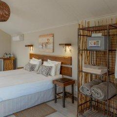 Отель Etosha Village 3* Стандартный номер с различными типами кроватей фото 7