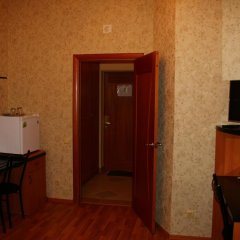 Гостиница Экипаж Внуково удобства в номере