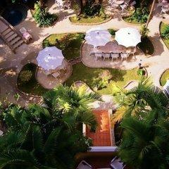 Отель Pacific Club Resort Пхукет помещение для мероприятий фото 2