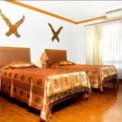 Отель Royal Ivory Sukhumvit Nana by Compass Hospitality 3* Улучшенный номер с двуспальной кроватью