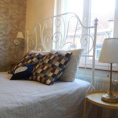 Отель The Room Brussels Бельгия, Брюссель - отзывы, цены и фото номеров - забронировать отель The Room Brussels онлайн комната для гостей фото 4