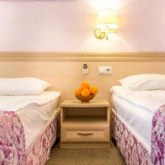 Мини-Отель Апельсин на Комсомольской 2* Стандартный номер с различными типами кроватей фото 9