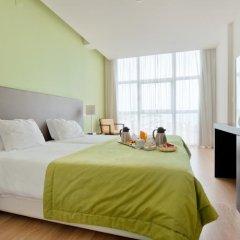 Hotel Mar & Sol комната для гостей