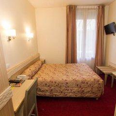 Отель Lilas Gambetta 2* Стандартный номер с различными типами кроватей фото 2