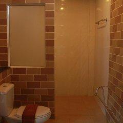 Отель Waterside Resort 3* Стандартный номер с 2 отдельными кроватями фото 11