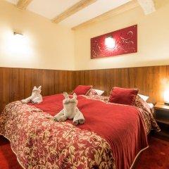 Hotel Alexander Краков комната для гостей фото 3