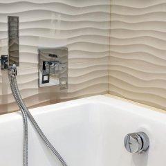 Отель Ddream Hotel Мальта, Сан Джулианс - отзывы, цены и фото номеров - забронировать отель Ddream Hotel онлайн ванная