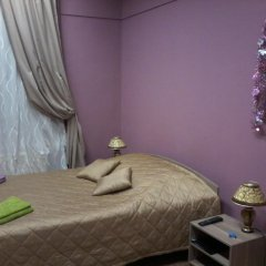 White Nights Hostel Номер категории Эконом с различными типами кроватей