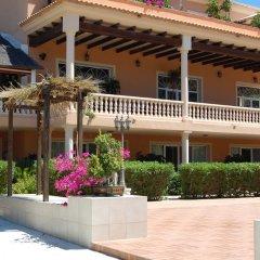 Hotel Restaurante La Plantación фото 7